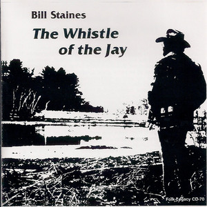 The Whistle of the Jay album