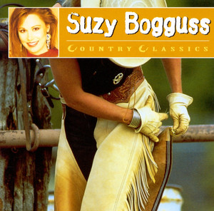 Suzy Bogguss Under the Gun cover