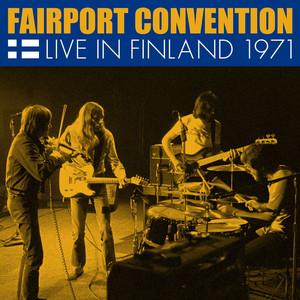 Live in Finland 1971 album