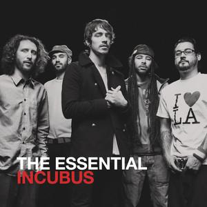 The Essential Incubus Albumcover