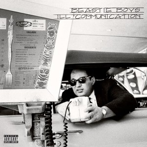 Ill Communication (Deluxe Version) [Remastered] Albumcover