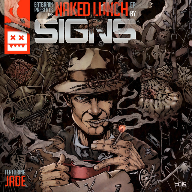 Naked Lunch EP
