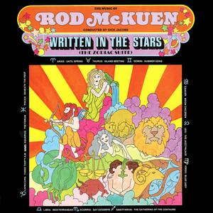 Written in the Stars (The Zodiac Suite) album