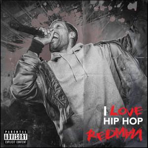 I Love Hip Hop Albümü