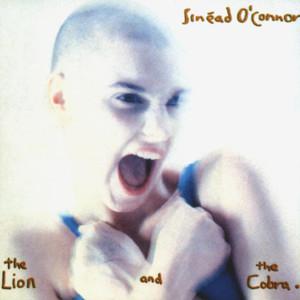 The Lion and the Cobra album