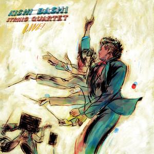 String Quartet Live! - Kishi Bashi