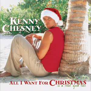 All I Want for Christmas Is a Real Good Tan album