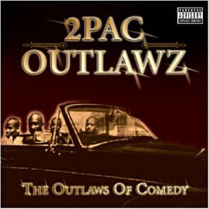 Outlaws Of Comedy album