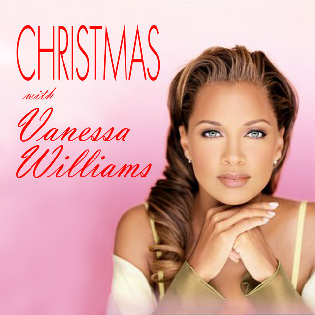 Christmas With Vanessa Williams