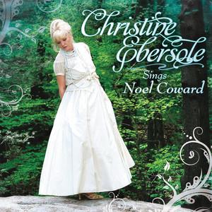 Christine Ebersole Sings Noel Coward album