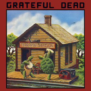 Terrapin Station Albumcover