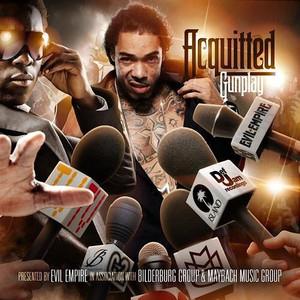 Acquitted album
