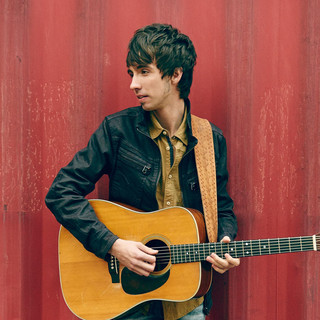 Picture of Mo Pitney