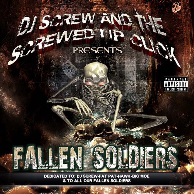 DJ Screw & The Screwed Up Click on Spotify
