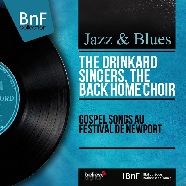Gospel Songs au festival de Newport (Live, Mono Version) by