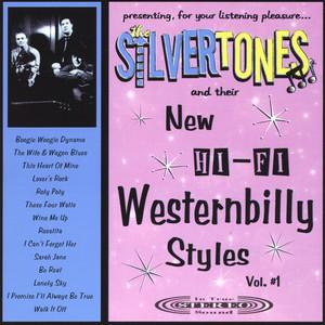 New Hi-Fi Westernbilly Styles album