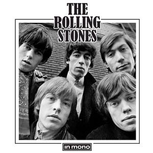 The Rolling Stones in Mono album