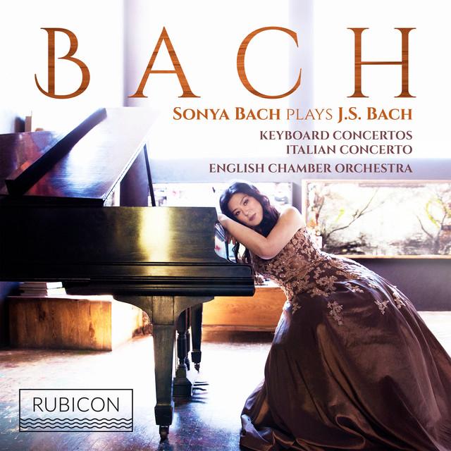 Bach: Keyboard Concertos & Italian Concerto