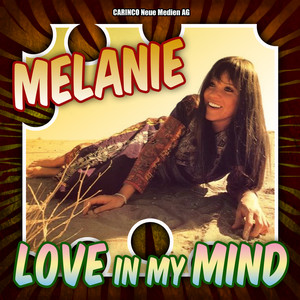 Melanie - Love in My Mind album