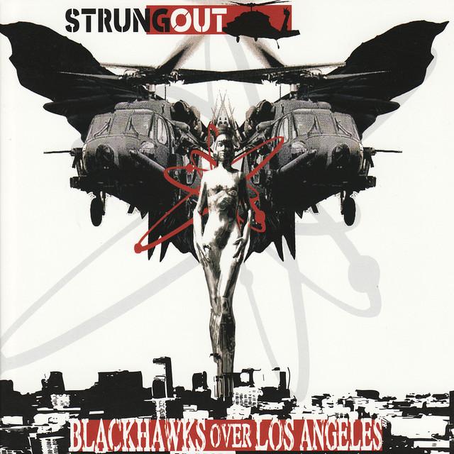 Blackhawks Over Los Angeles