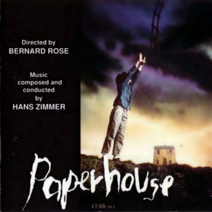 Paperhouse Albumcover