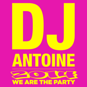 2014 (We Are The Party) album