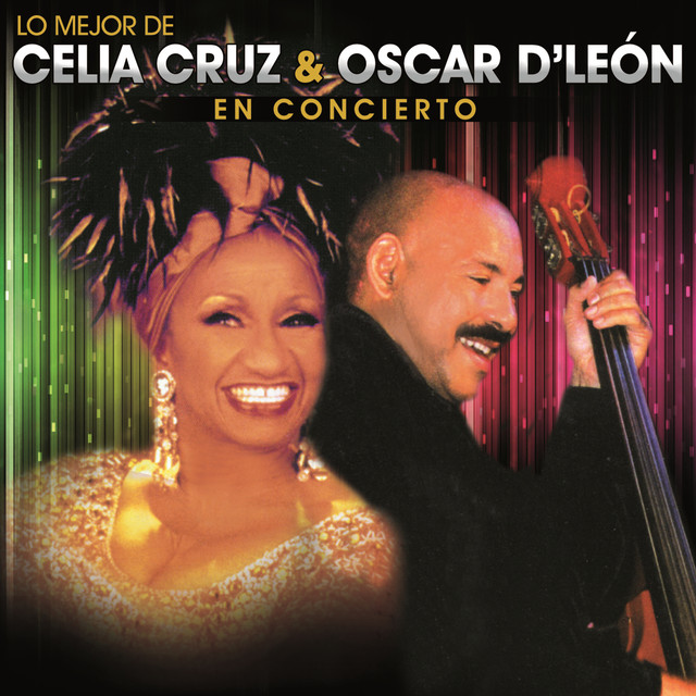 Lo Mejor De Celia Cruz & Oscar D´León En Concierto
