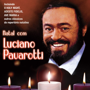 Natal Com Luciano Pavarotti Albümü
