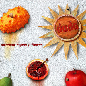 American Highway Flower album