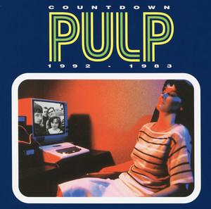 PULP - COUNTDOWN LYRICS