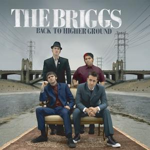 Briggs Blacklist cover