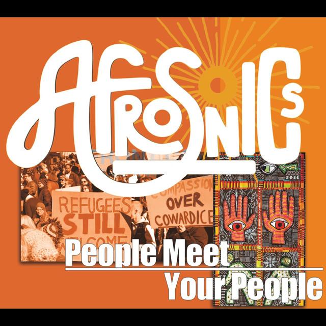 Afrosonics