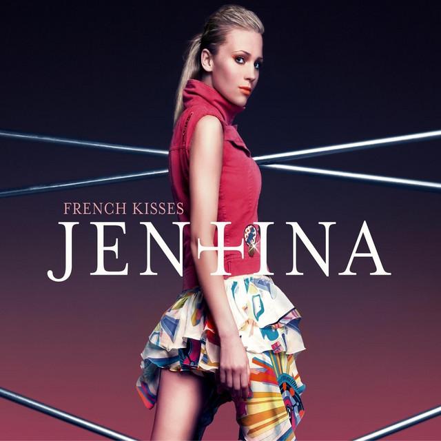 Jentina bad ass