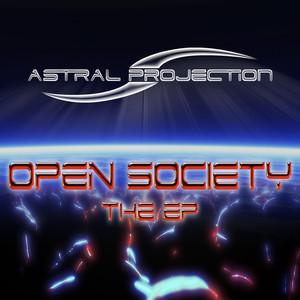Open Society: The EP album