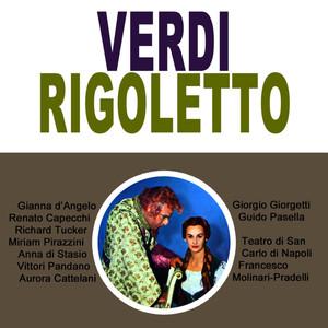 Highlights From Rigoletto Albümü