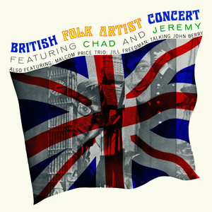 British Folk Artist Concert - (empty)