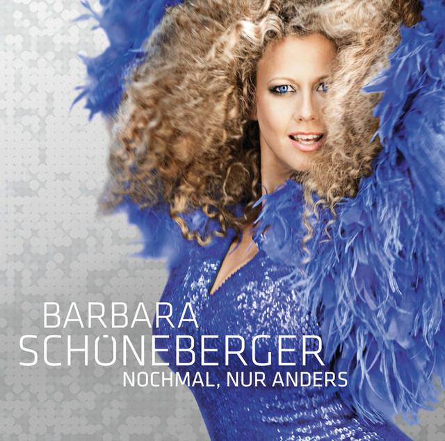 Barbara schöneberger eis