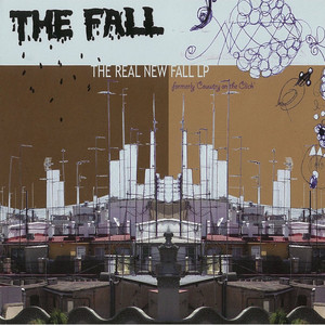The Real New Fall LP album