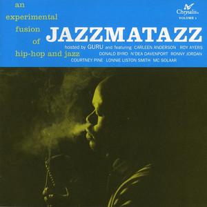 Jazzmatazz, Volume 1 album