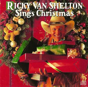Sings Christmas album