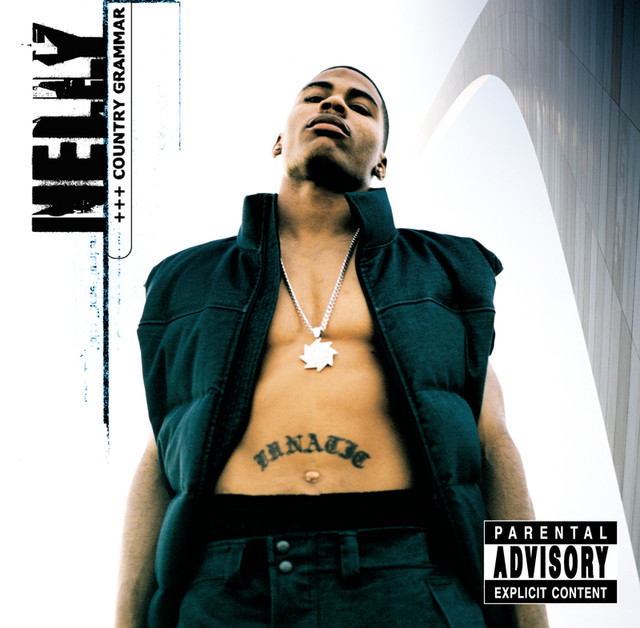 Country Grammar (Hot Shit) - Nelly