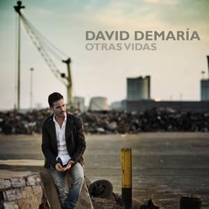 David DeMaría, La Mari Mejor por dentro cover