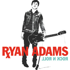 Rock N Roll Albumcover
