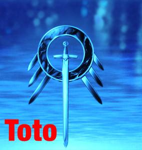 Toto album