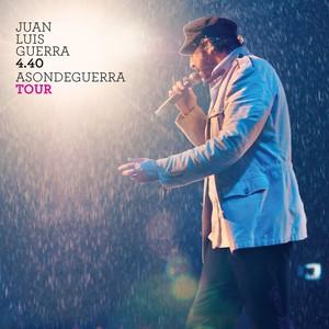 Asondeguerra Tour Albumcover