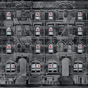 Physical Graffiti (Deluxe Edition) Albumcover