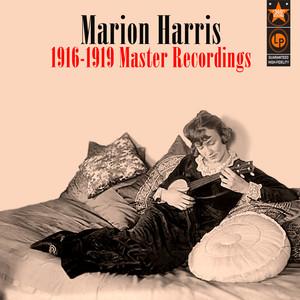 1916-1919 Master Recordings album