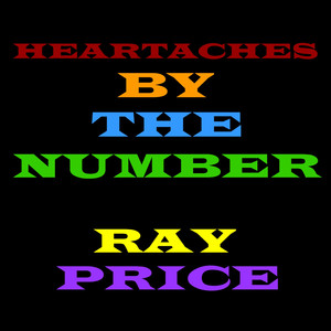 Heartaches By the Number