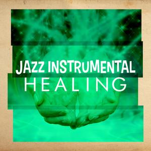 Jazz Instrumental Healing Albumcover