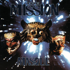 The Mission Never Again cover
